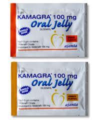 Kamagra Jel 100mg