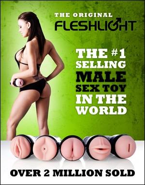 Fleshlight Vajina Çeşitler,