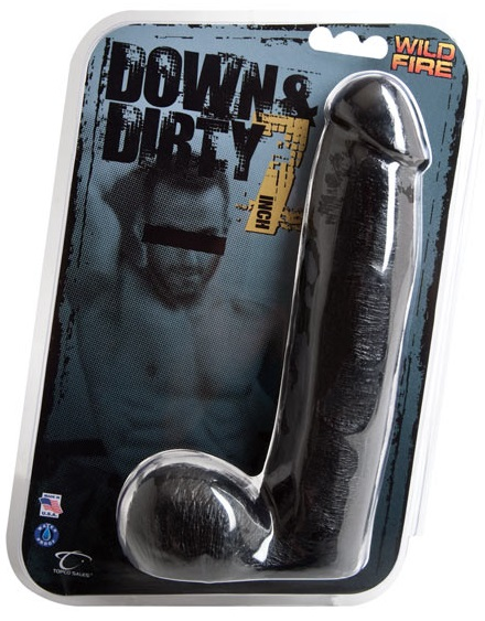 Wildfire® Down & Dirty 7 | Tutku SexShop