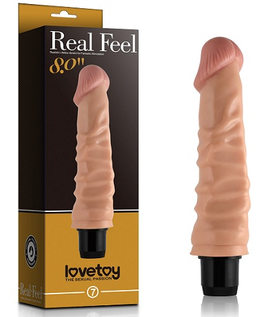 real feel realistic vibrator