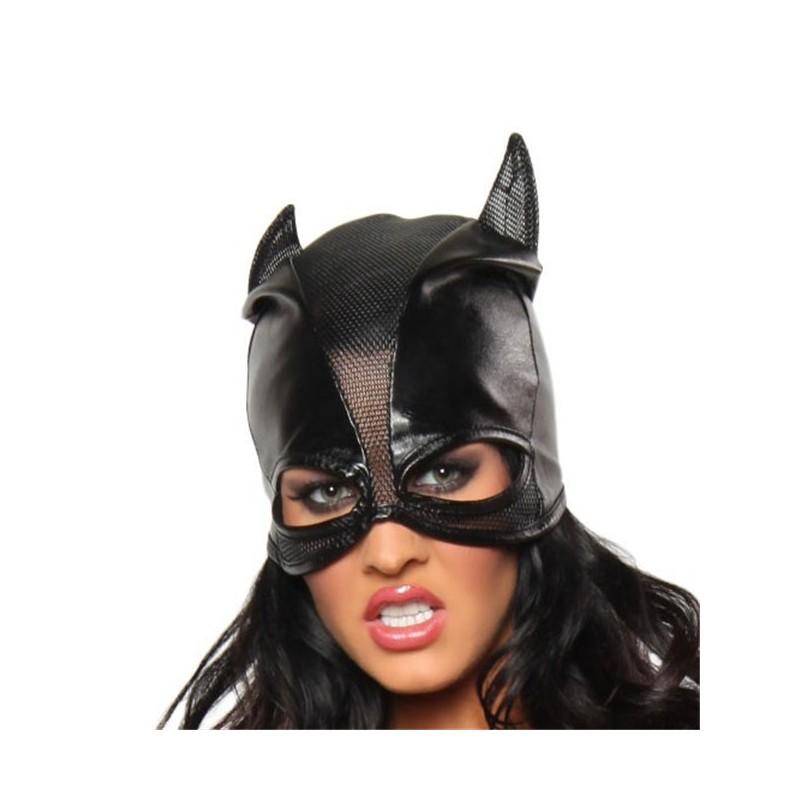 Kedi Kız Maskesi | Tutku SexShop
