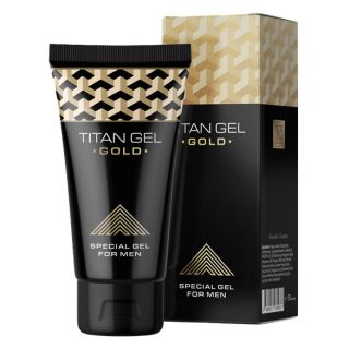 TİTAN GEL GOLD