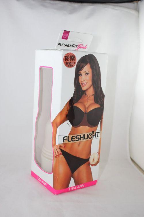 Fleshlight Kızı Lisa Ann | Tutku SexShop