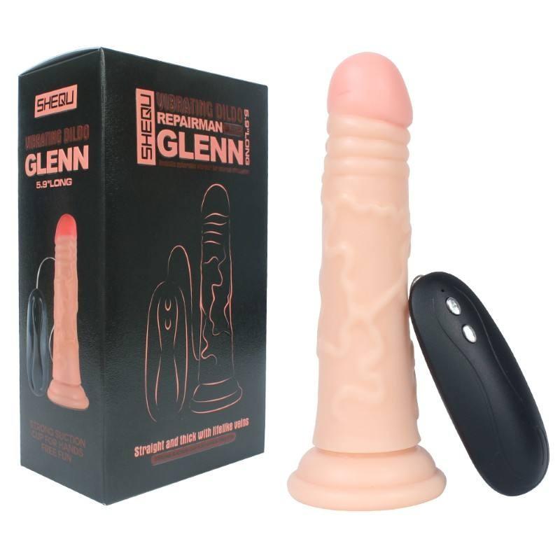 Vantuzlu Vibratör   Tutku SexShop